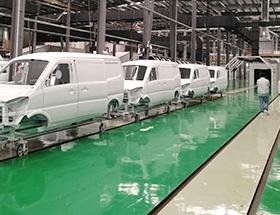 安徽铜陵泰新汽车制造有限公司