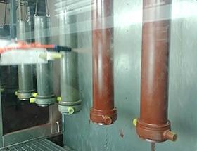 常州安圩液压件制造 有限公司